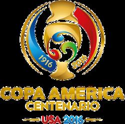 Copa America Centenario - copa america 2016