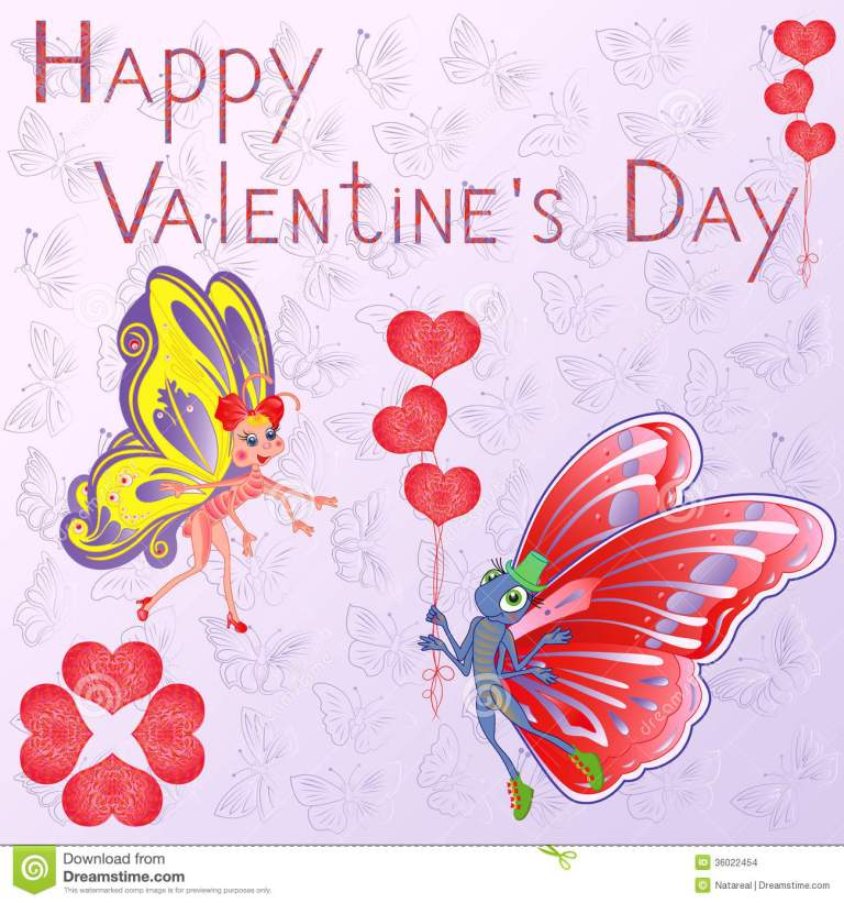 Valentine Day Greeting Cards Free Download