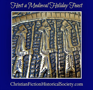 Host a Medieval Holiday Feast
