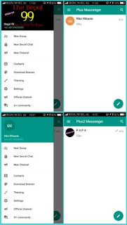 Telegram Plus Messenger Clone Apk v3.2.6.2