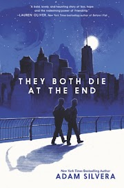 Hora de Ler: They both die at the end - Adam Silvera