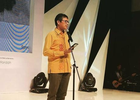 Gubernur Harapkan Minangkabau Fashion Festival 2017 Dapat Lestarikan Budaya dan Geliatkan Ekonomi Kreatif