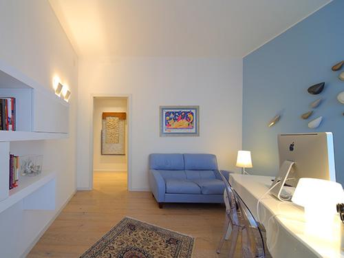 Interior relooking 5 consigli per modificare gli spazi for Modificare casa