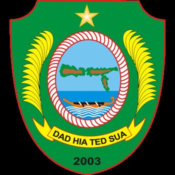 Logo Kabupaten Kepulauan Sula PNG