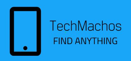 Techmachos - Find Anything Online