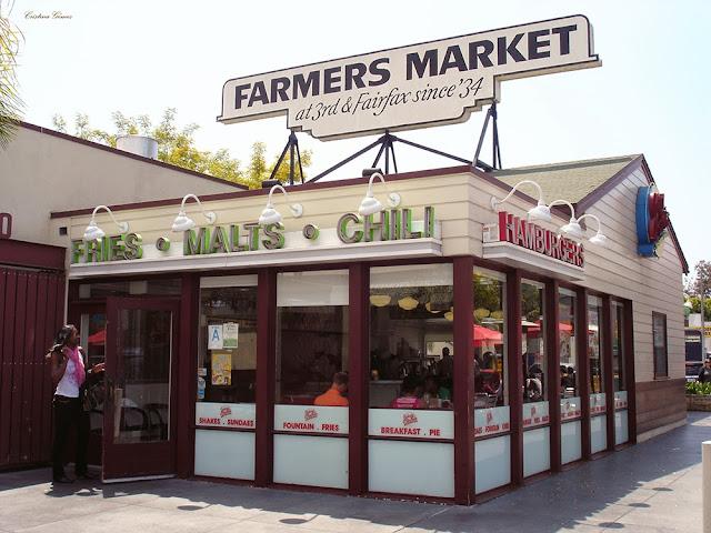 the grove and farmer's market