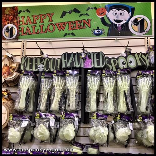halloween 2017 at dollar tree - Dollar Tree Halloween