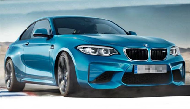 2018 BMW M2: Still Awesome, Now with More Touchscreen