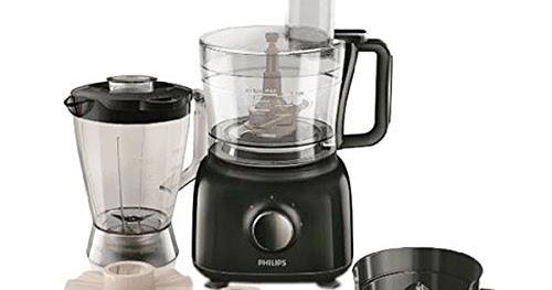 Food Processor Uses Indian Cooking