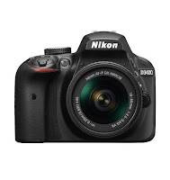 Kredit DSLR Nikon D3400 18-55mm