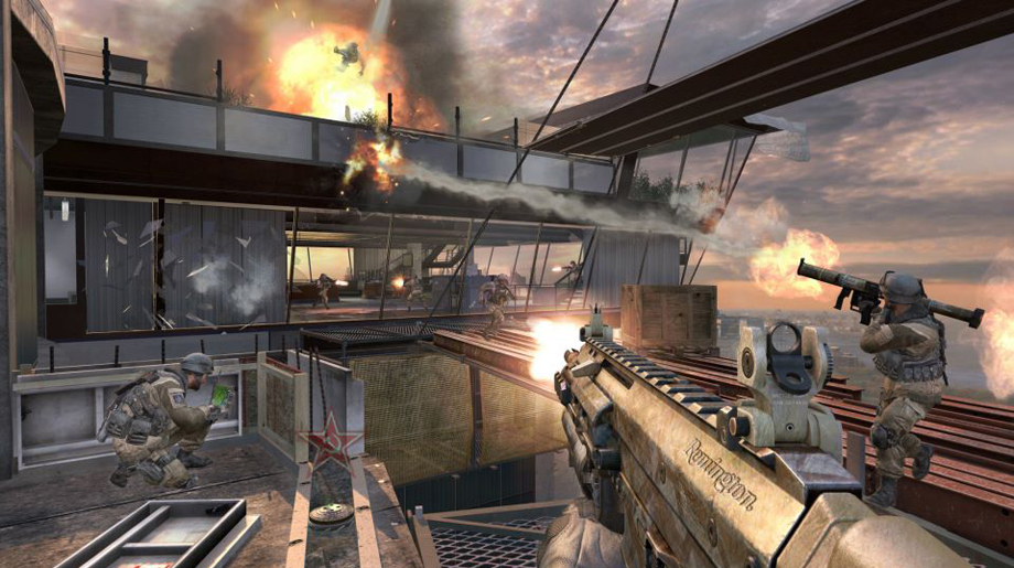 Descargar call of duty modern warfare 3 completo para pc free