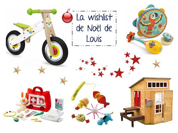 Notre Wishlist de Noel !