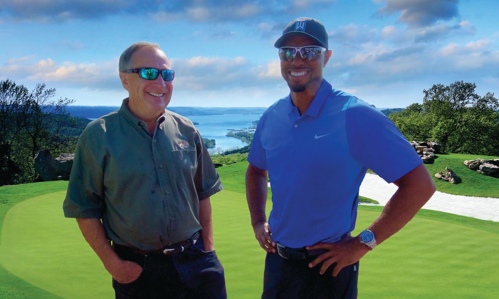 The Golf Travel Guru