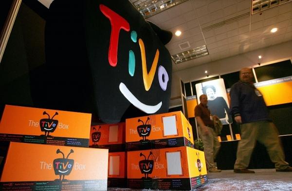 Rovi adquire TiVo em acordo de 1,1 bilhões de dólares