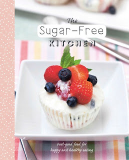 the sugar free kitchen cover