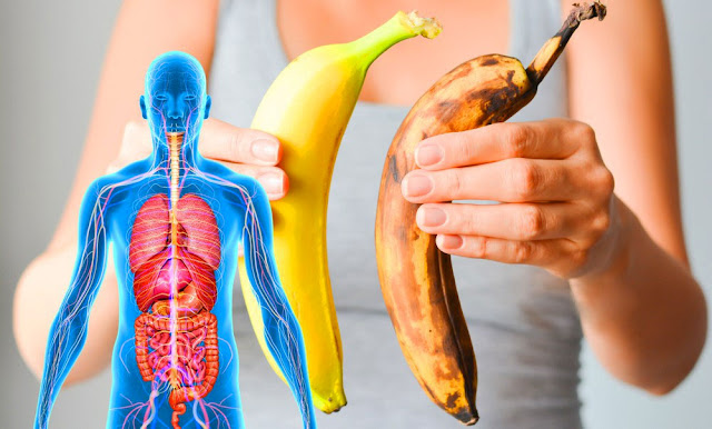 Eat 2 Black-Spotted Bananas For A Month And THIS Will Happen