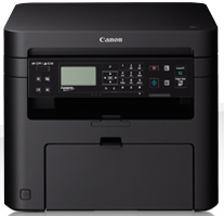 Driver Printer Canon i-SENSYS MF211 Mac, Windows, Linux