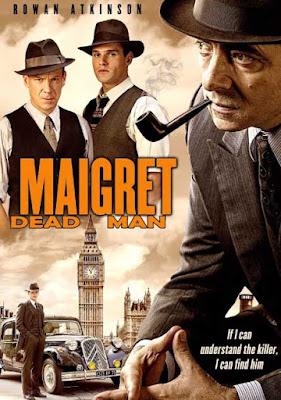 Sinopsis Maigret's Dead Man (2016)