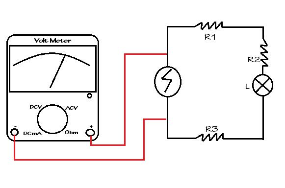 alat ukur motor listrik