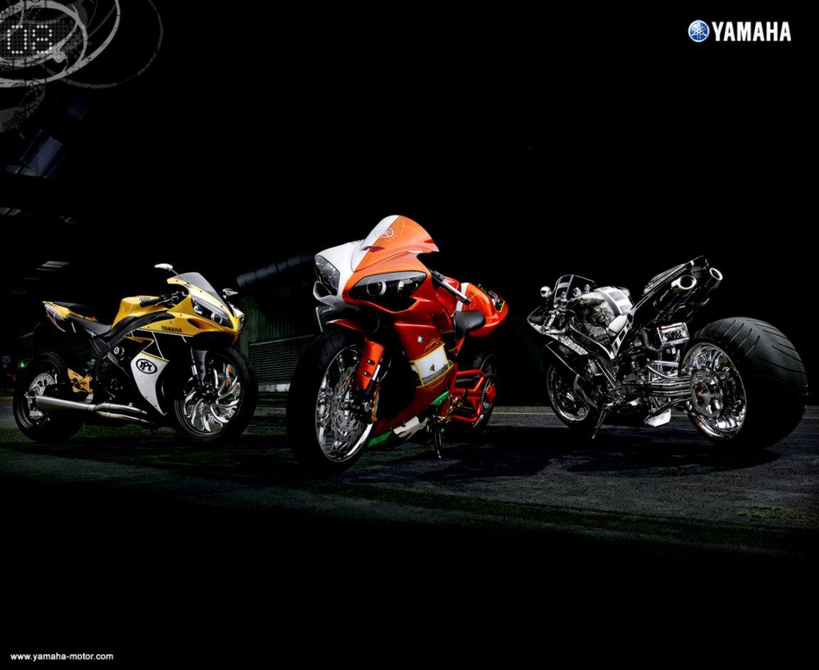 Yamaha Yzf R1 Hd Desktop Wallpaper Widescreen High: Yamaha R1 Wallpapers Hd Widescreen