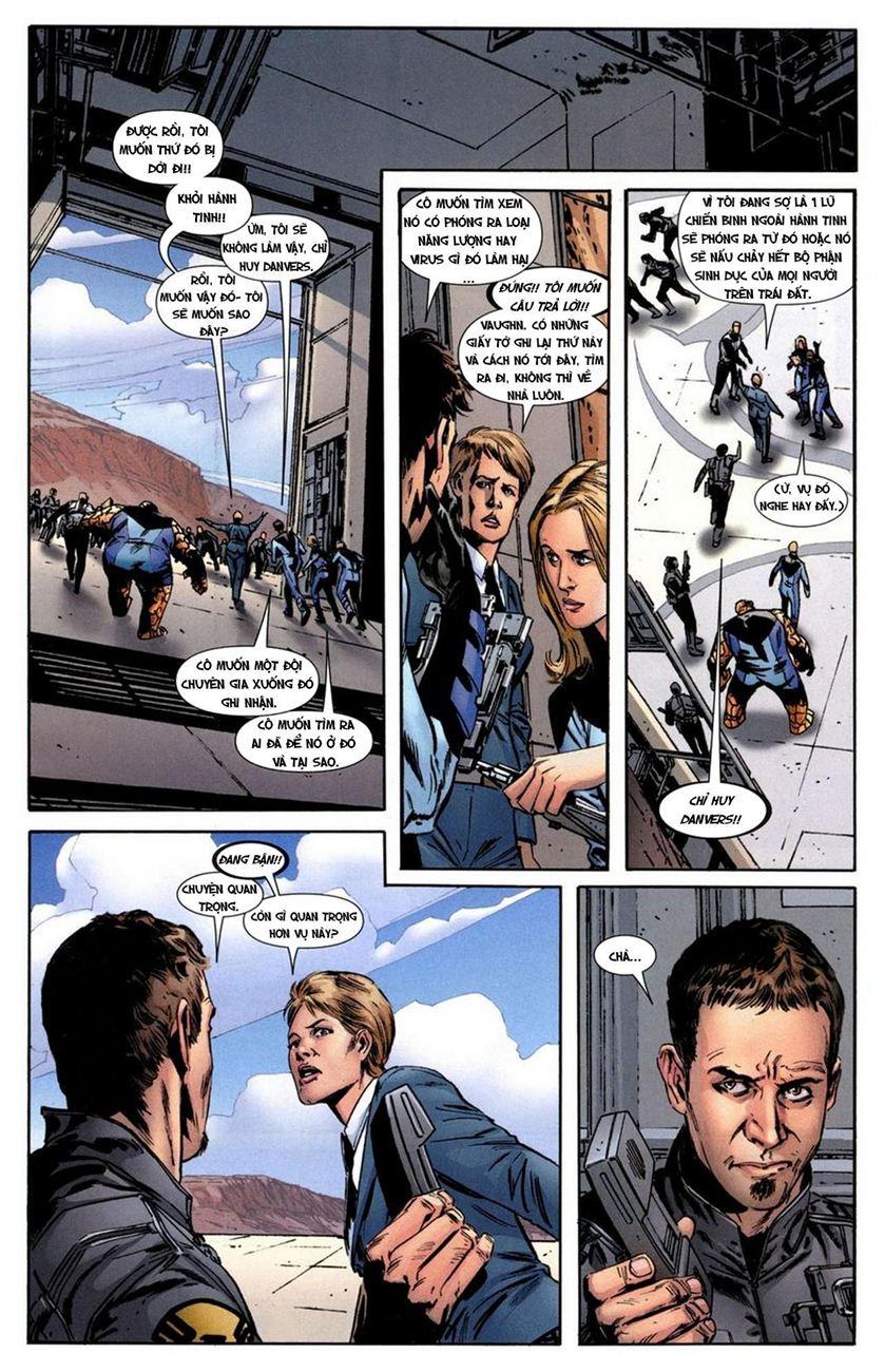 Ultimate Origin chap 3 trang 5