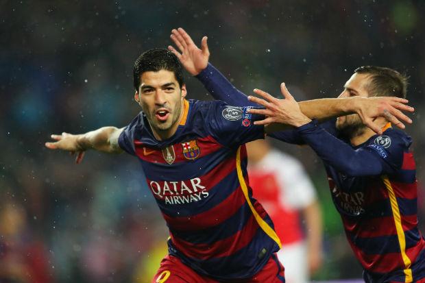 Vidéo et Buts de Barcelone - Arsenal (3-1) : Le Barça se qualifie tranquillement