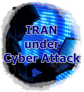 Hackers have attacked networks in a number of countries including data centres in Iran