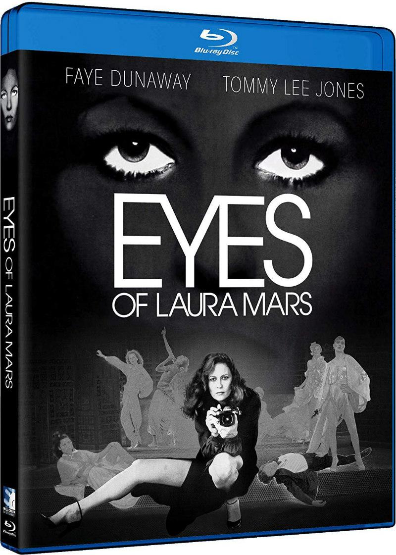 eyes of laura mars blu-ray