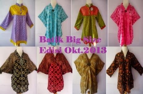 Tips Memilih Baju Batik Untuk Tubuh Gemuk Rmh Batik