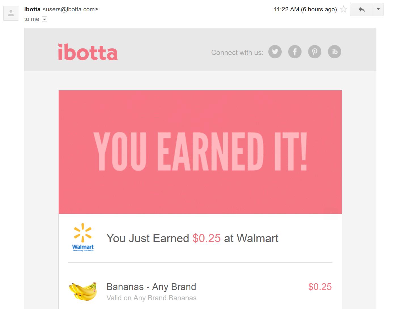 Ibotta - The World Of Os