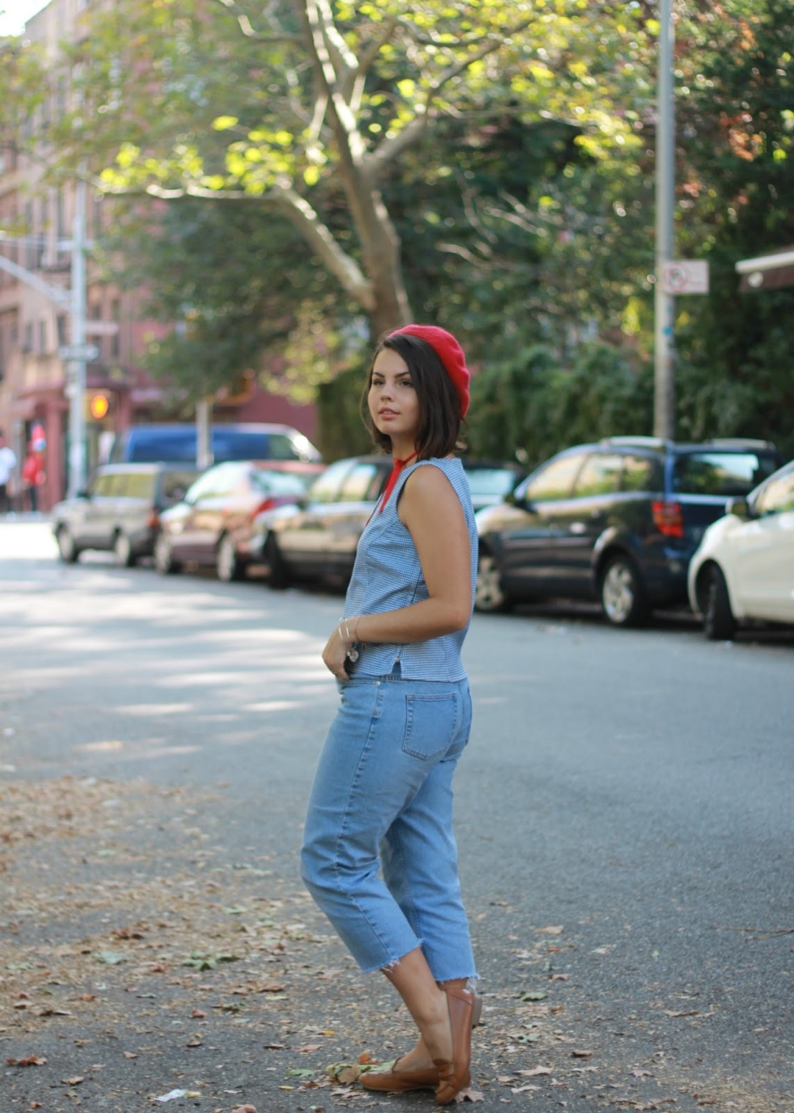Brooklyn Style Blog | Someone Like You