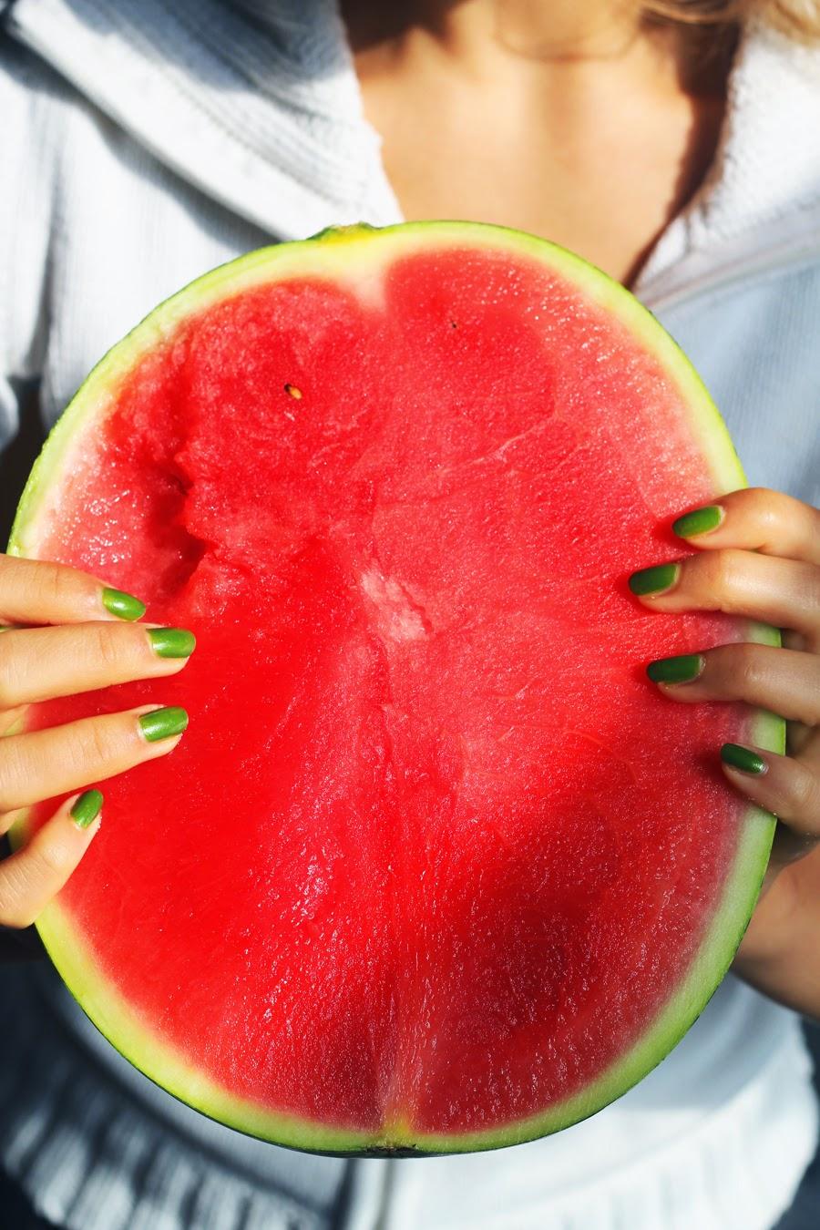 myberlinfashion ernährung wassermelone detox watermelon island