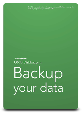 Backup Software for Windows