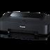 cara self test printer canon ip2770