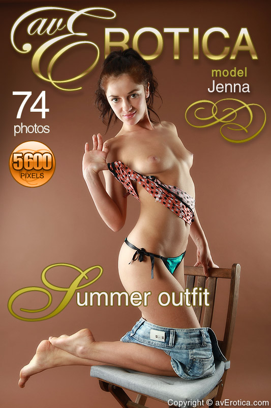 avErotica2-04 Jenna - Summer Outfit 03060