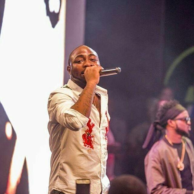 Davido, Tiwa Savage, Falz & More rock The Stage at the #GhanaMeetsNaija 2017 Concert | See Photos