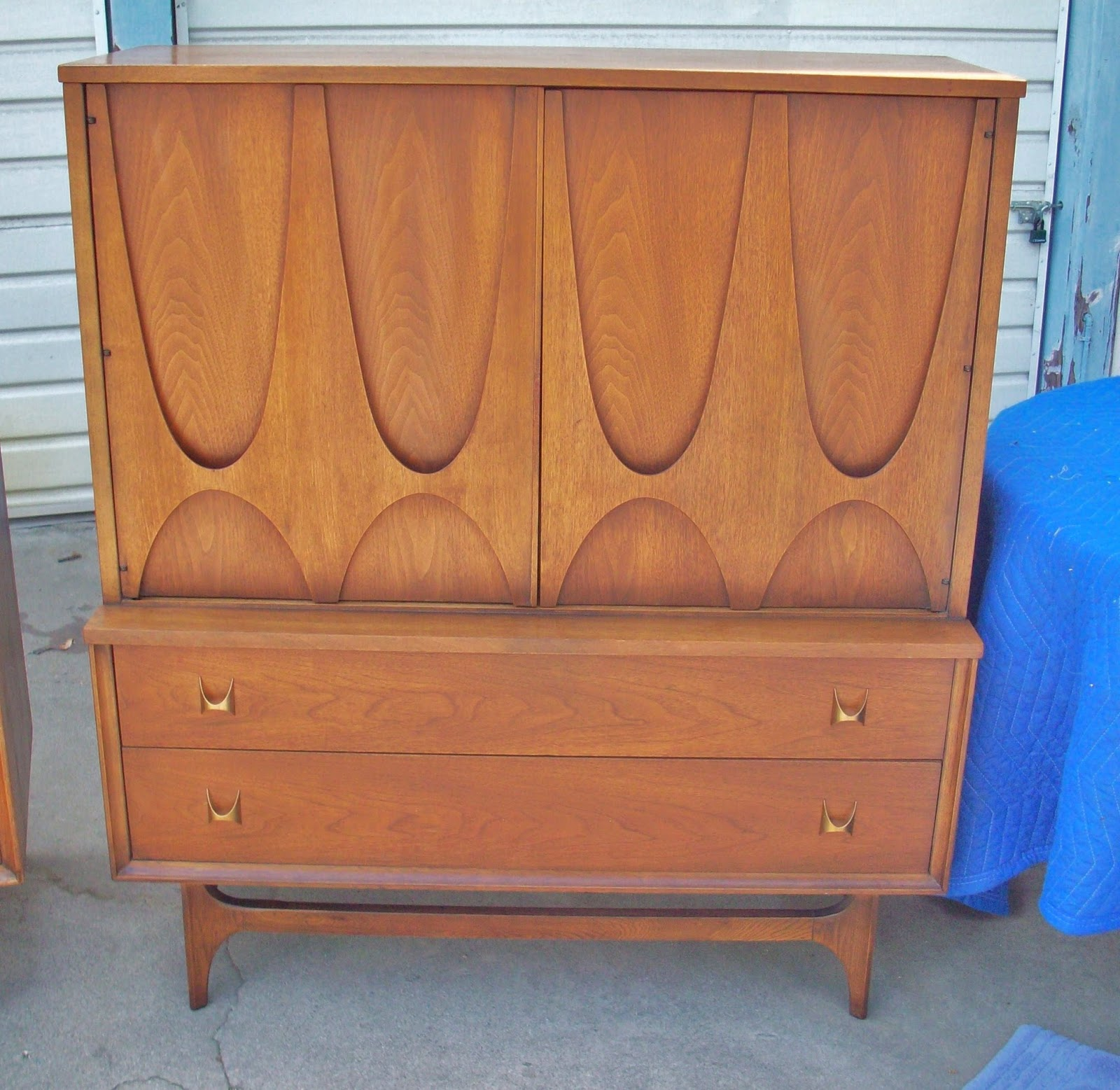 Bedroom Credenza: True Vintage Modern: Sorry Sold....Mid Century Danish