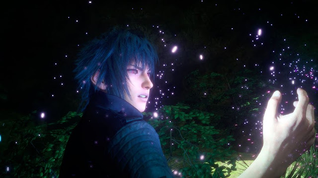 Final Fantasy XV: Chapter 2: No Turning Back [Bahasa Indonesia]