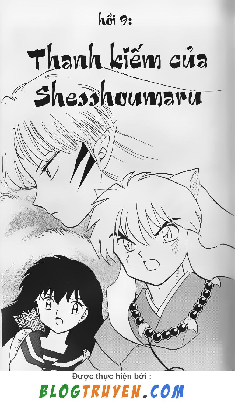Inuyasha vol 41.9 trang 2