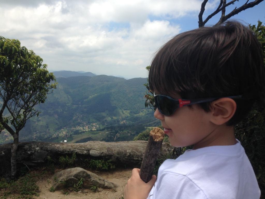 trilha do Bauzinho