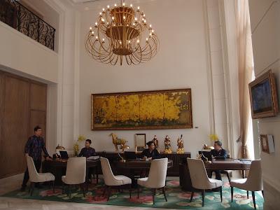 Hôtel des Arts Saigon