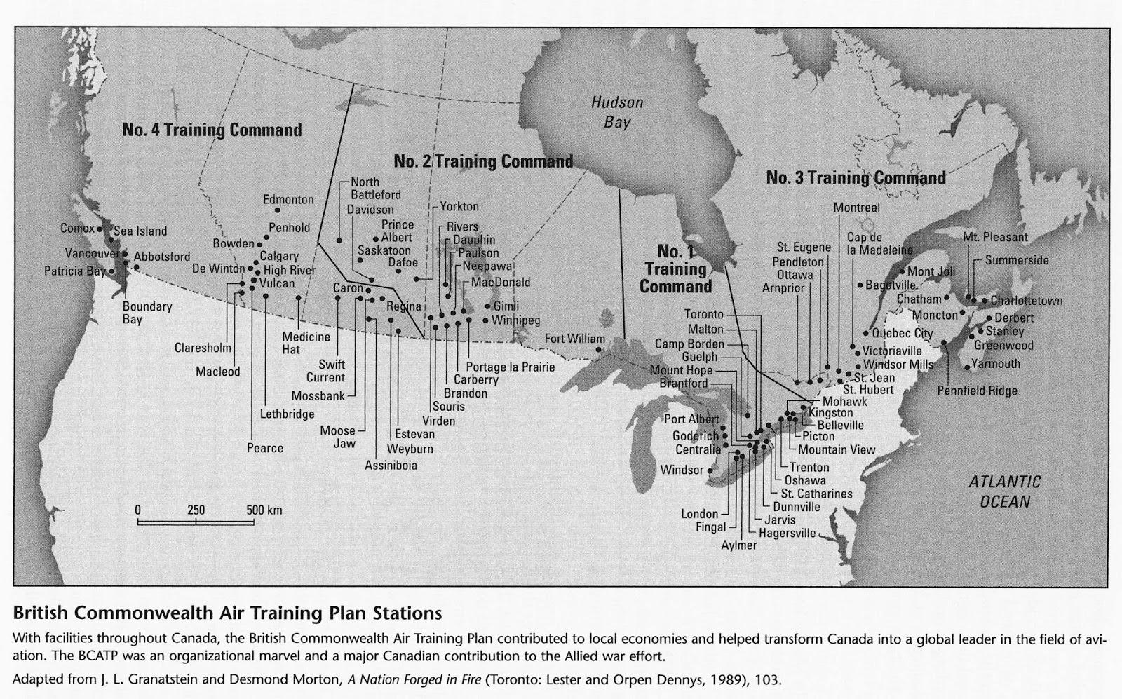 Canada & WWII   Sutori