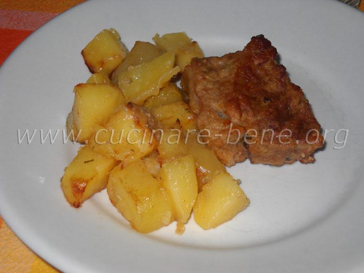 Spezzatino in bianco cucinare bene ricette for Cucinare a 70 gradi
