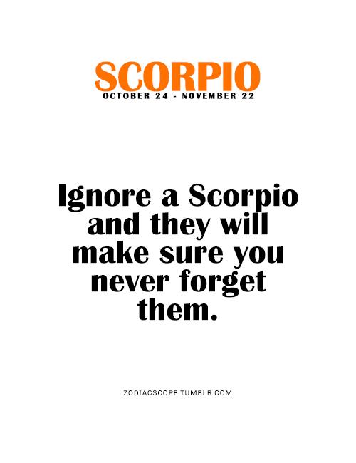 scorpio qualities 2