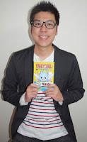 http://blog.mangaconseil.com/2019/05/venue-dauteur-kenshiro-sakamoto-buster.html