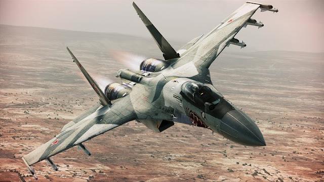 Ρωσία: Τουρκικά αεροπλάνα στη Συρία θα καταρρίπτονται