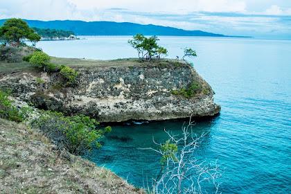 Bukit Lamreh, Keindahan di Ujung Sumatera