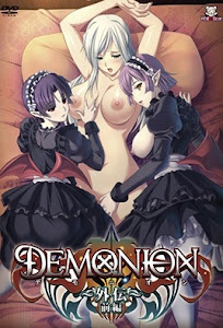 Demonion Gaiden Episode 1 English Subbed