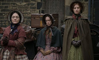 To Walk Invisible: The Bronte Sisters Finn Atkins, Charlie Murphy and Chloe Pirrie Image 1 (5)