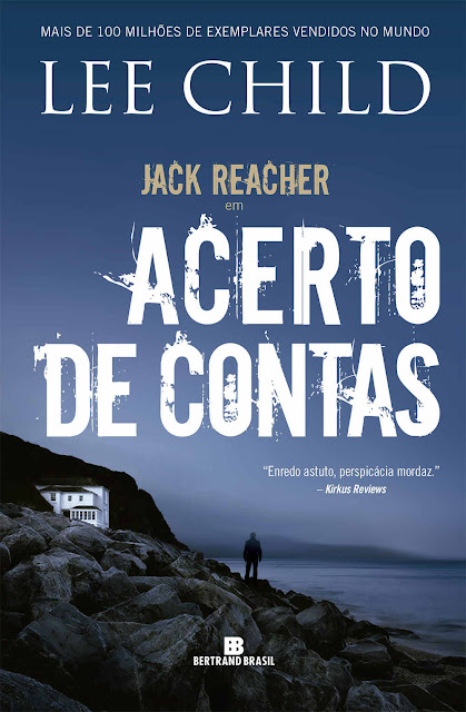 Acerto de Contas Lee Child